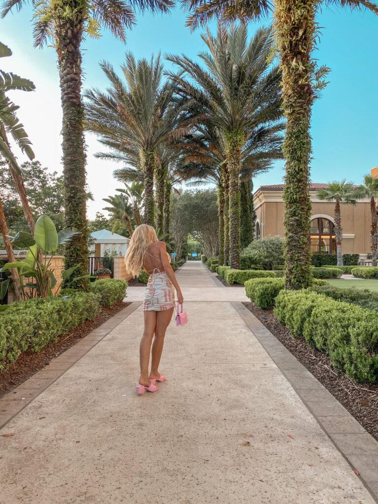 Four Seasons Orlando Walt Disney World