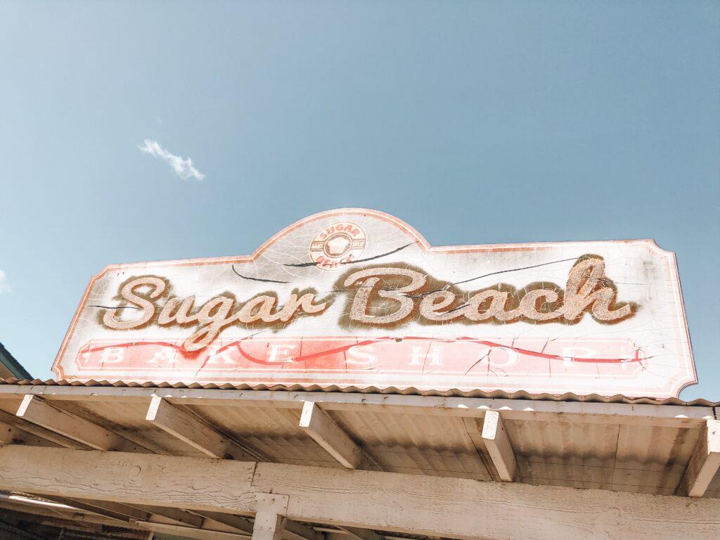 Sugar Beach Bake Shop Maui
