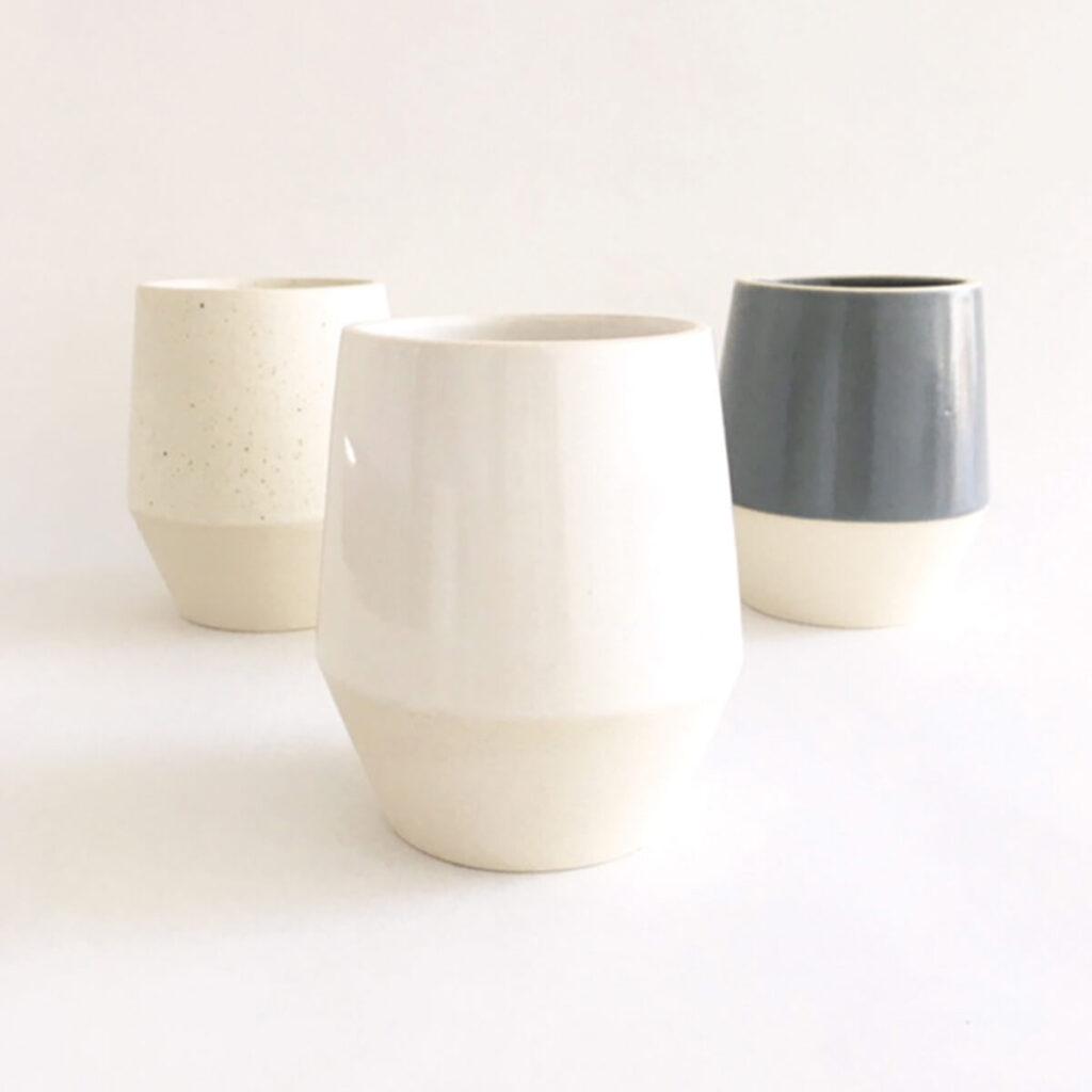 Clay and Craft mug holiday gift idea