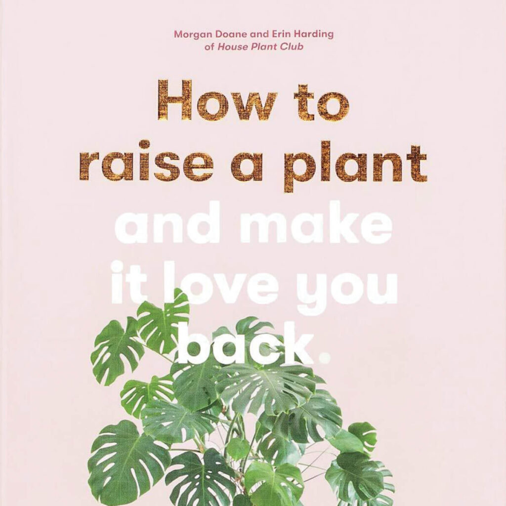 Gold Leaf San Diego how to raise a plant book