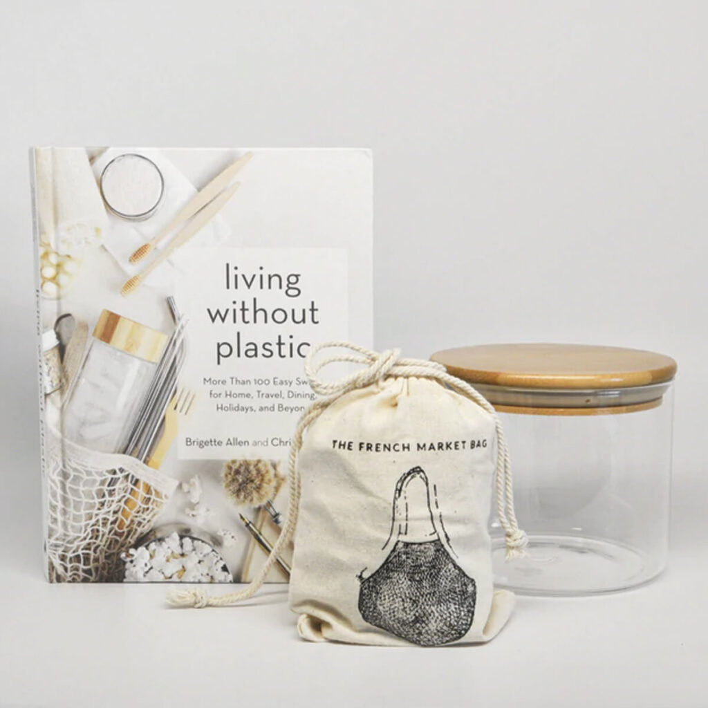 Eco conscious gift set by Home and Hound