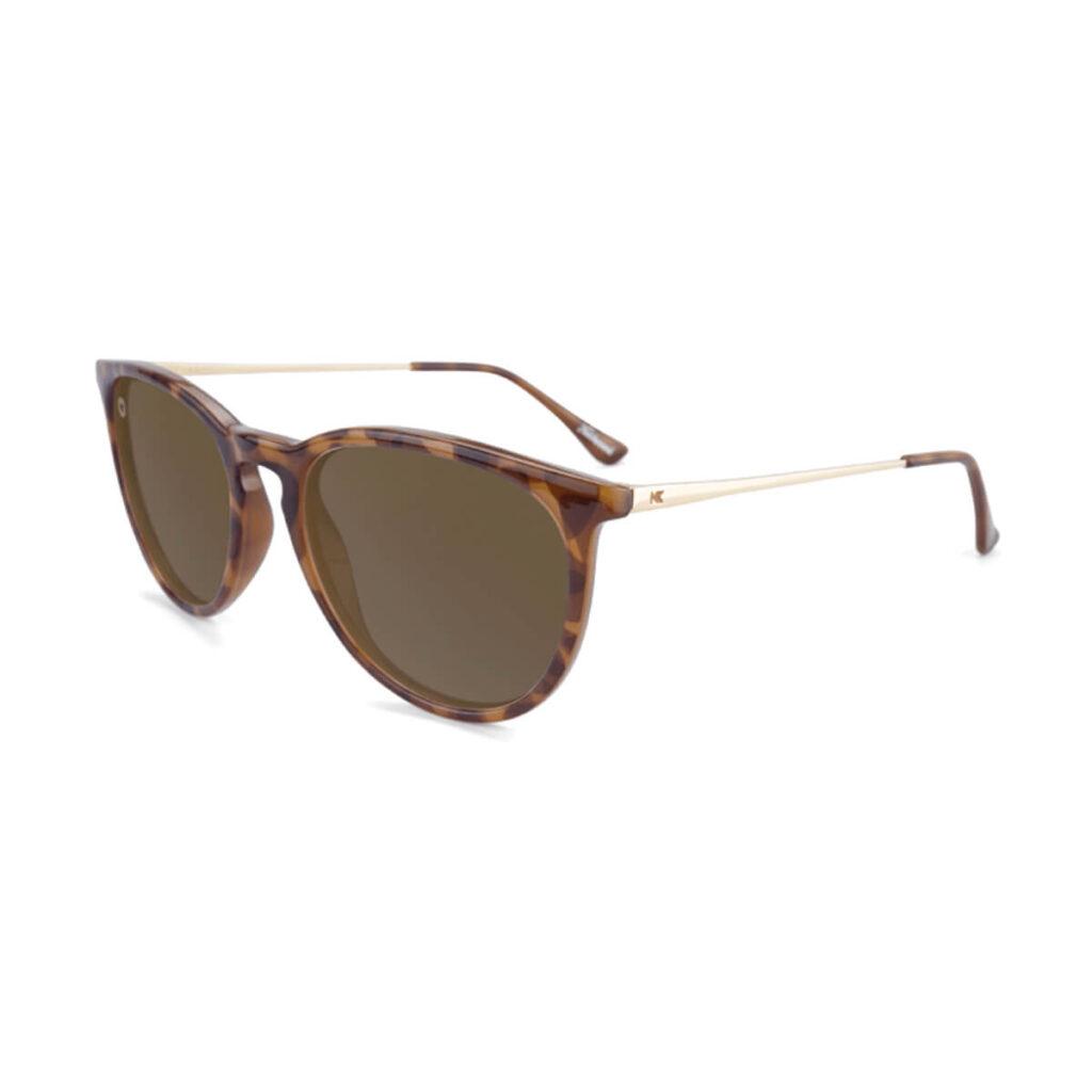 Knockaround sunglasses San Diego tourtise shell mary janes