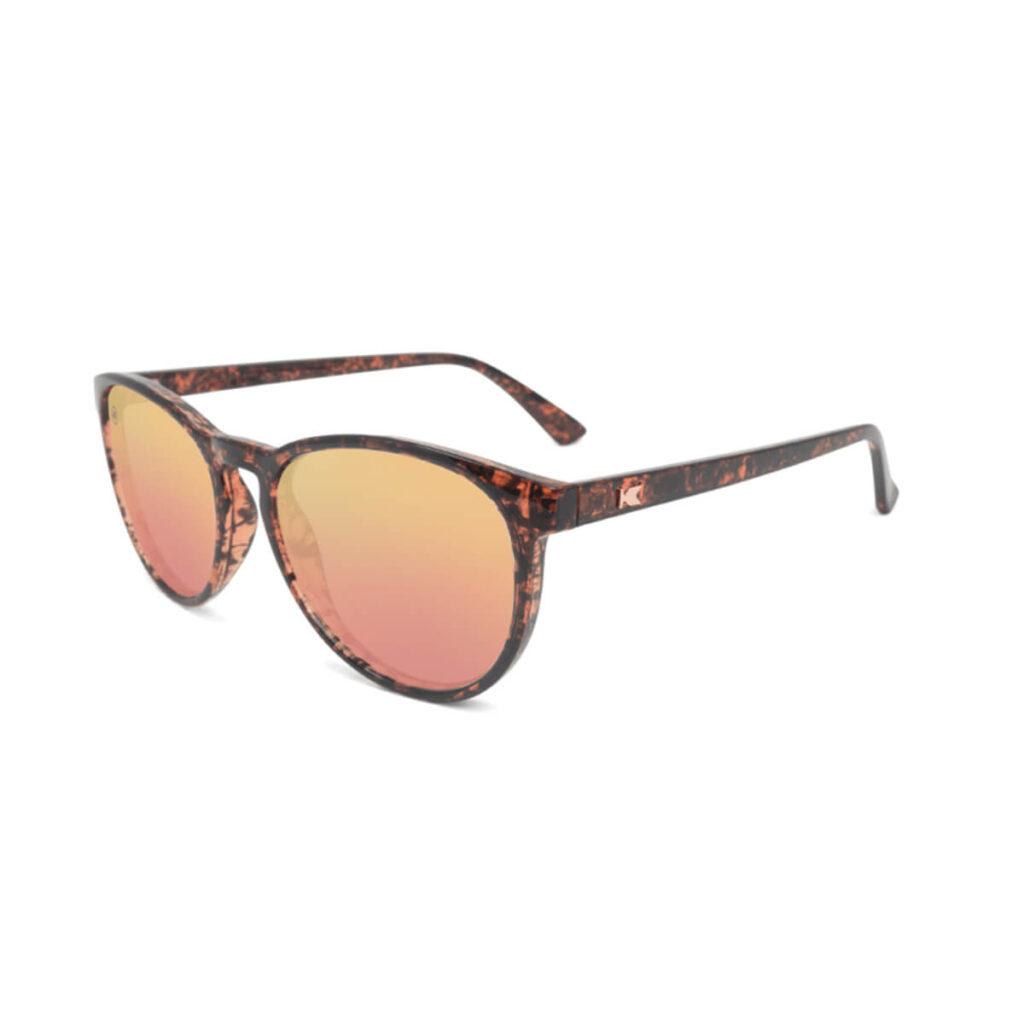 knockaround pink mai tai sunglasses