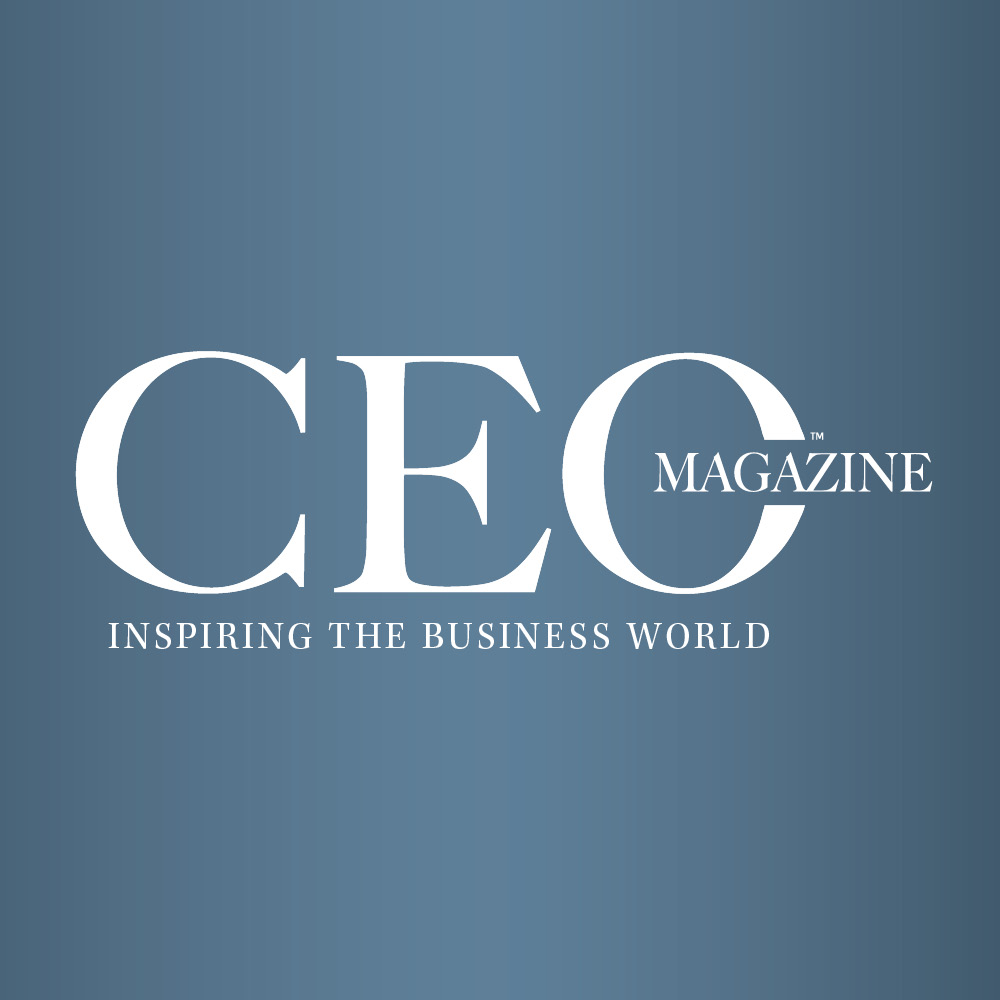 CEO Magazine: What Can Only You Do?
