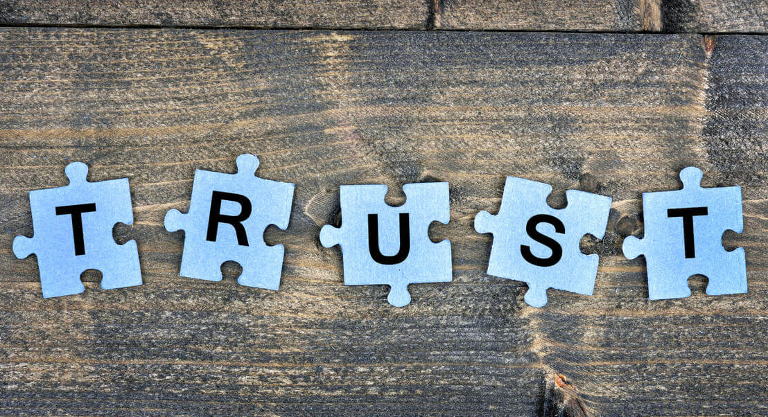 CU Management – Leadership Matters: How We Build and Break Trust