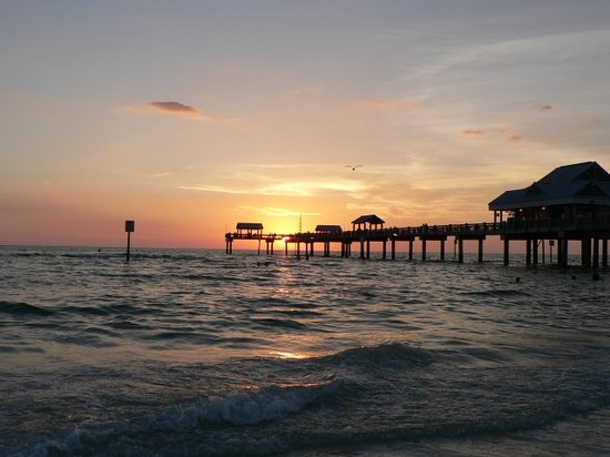 sunset-at-clearwater