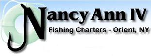 Nancy Ann Charters