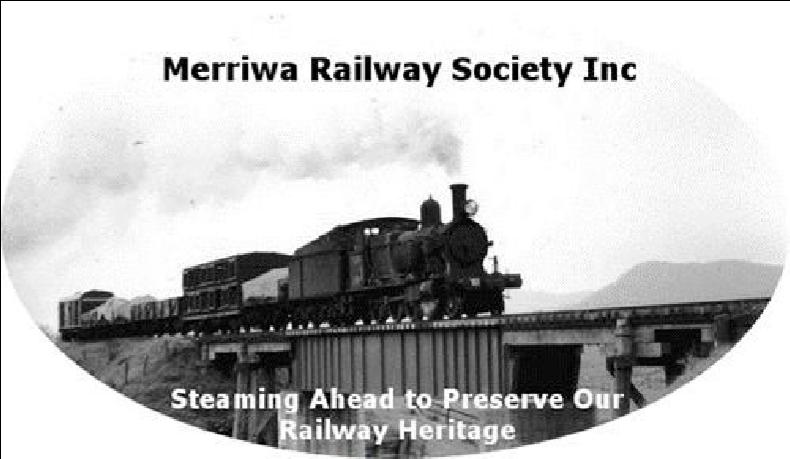 Merriwa Railway Society Inc.