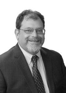 Jeffrey Zeitz