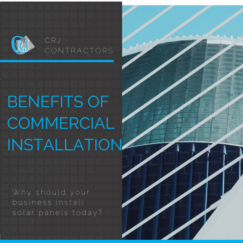 featured photo showing benefits of commercial installation