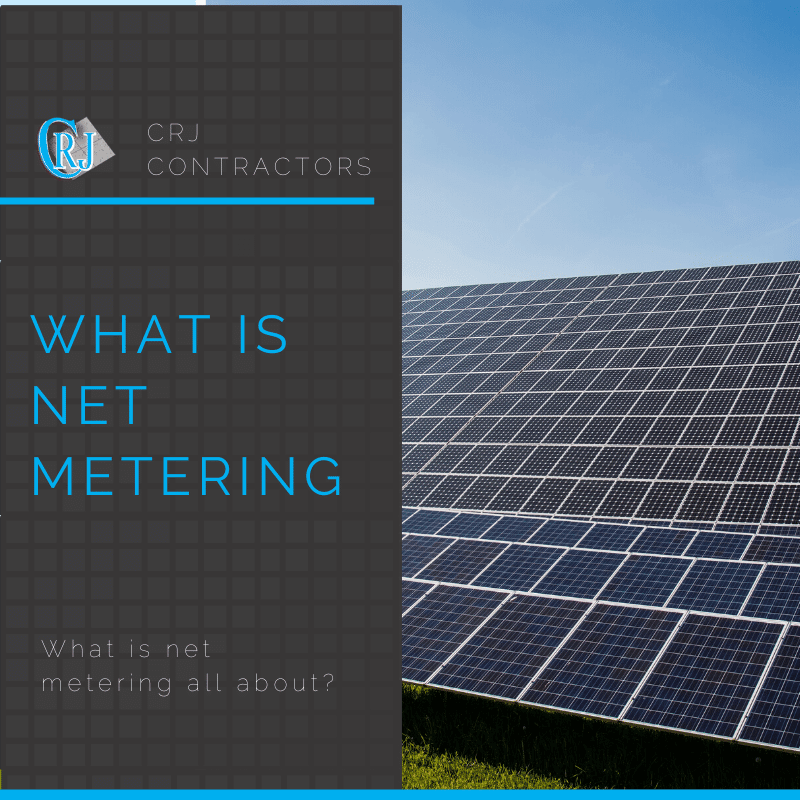 featured photo showing what is net metering