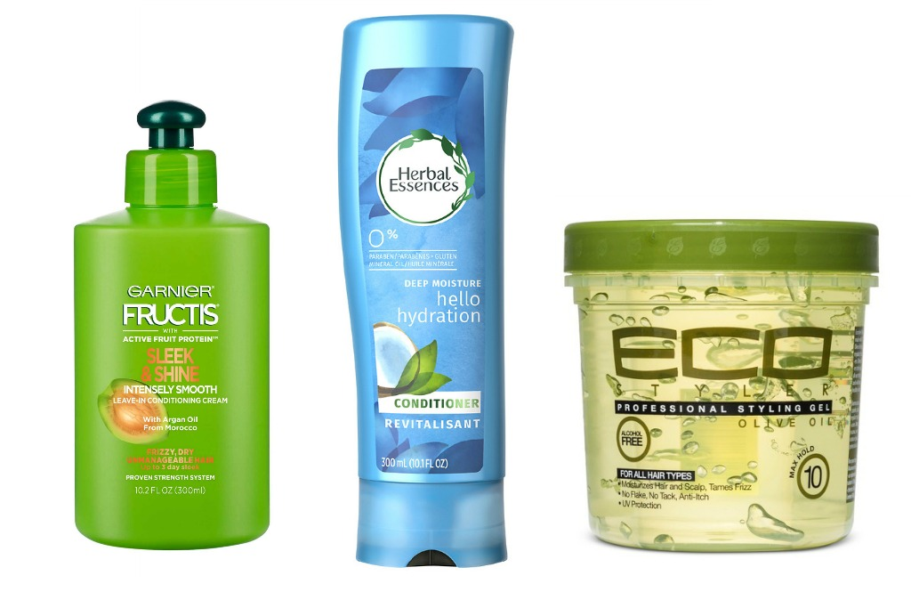 Curly Hair Products Under $5