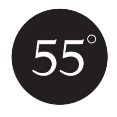 55 Degrees