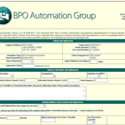 Why Do BPO's?