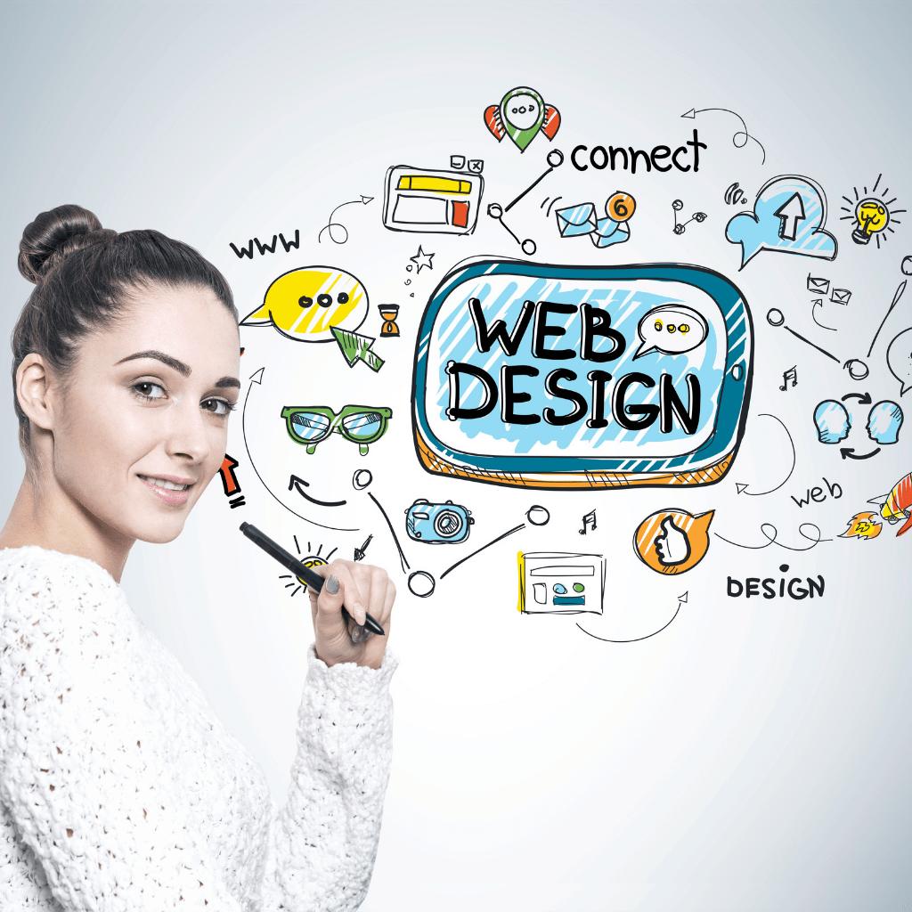 Web Design Dingo Integrated Marketing