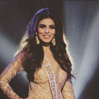 Anisha Safaya