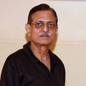 Jai Kishen Mirza