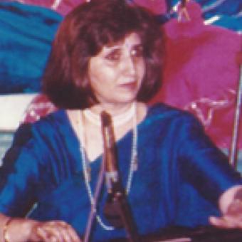 Rita Kaul