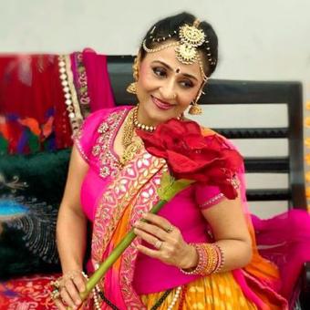 Suparna Bhushan Sood