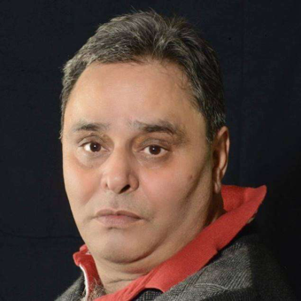 Vijay Koul