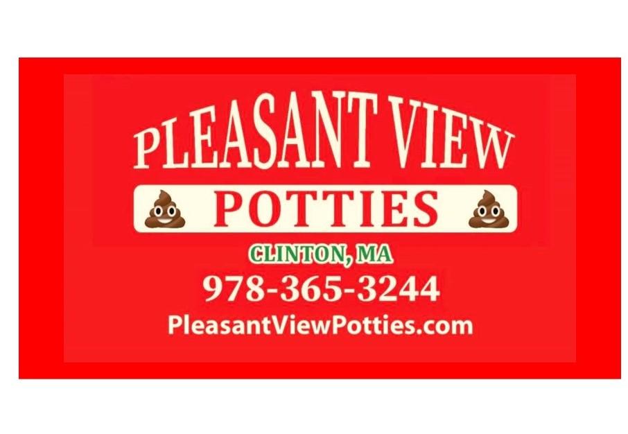 Pleasant View Potties