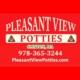 Pleasant View Potties Square