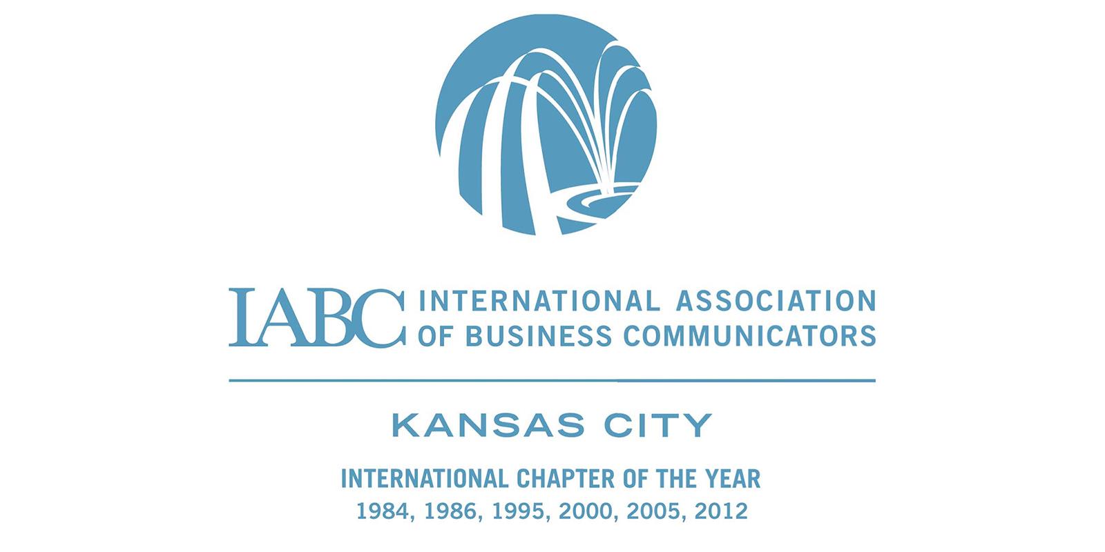 Kansas City IABC Logo