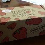 Strawberry Hill Poviticia box