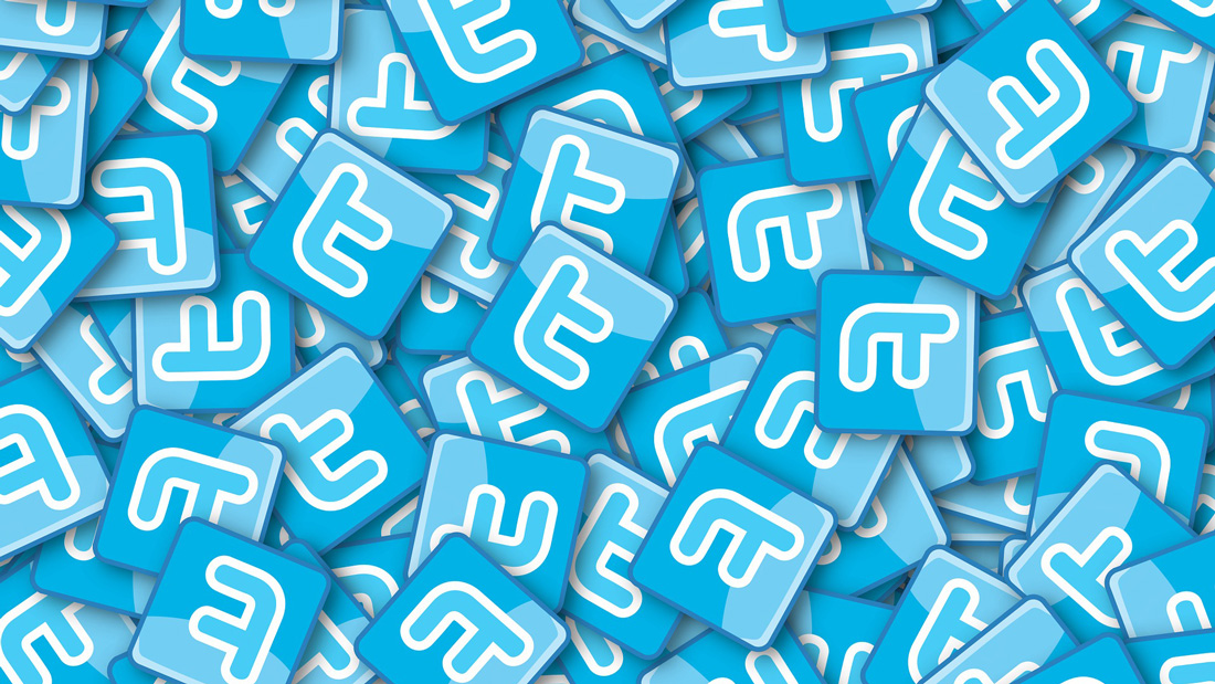 Twitter Logos