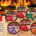 Best Choice Frozen Pizza - 10 Days of Pizza Graphic