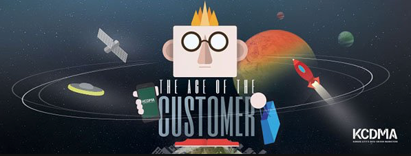 KCDMA The Age of the Customer