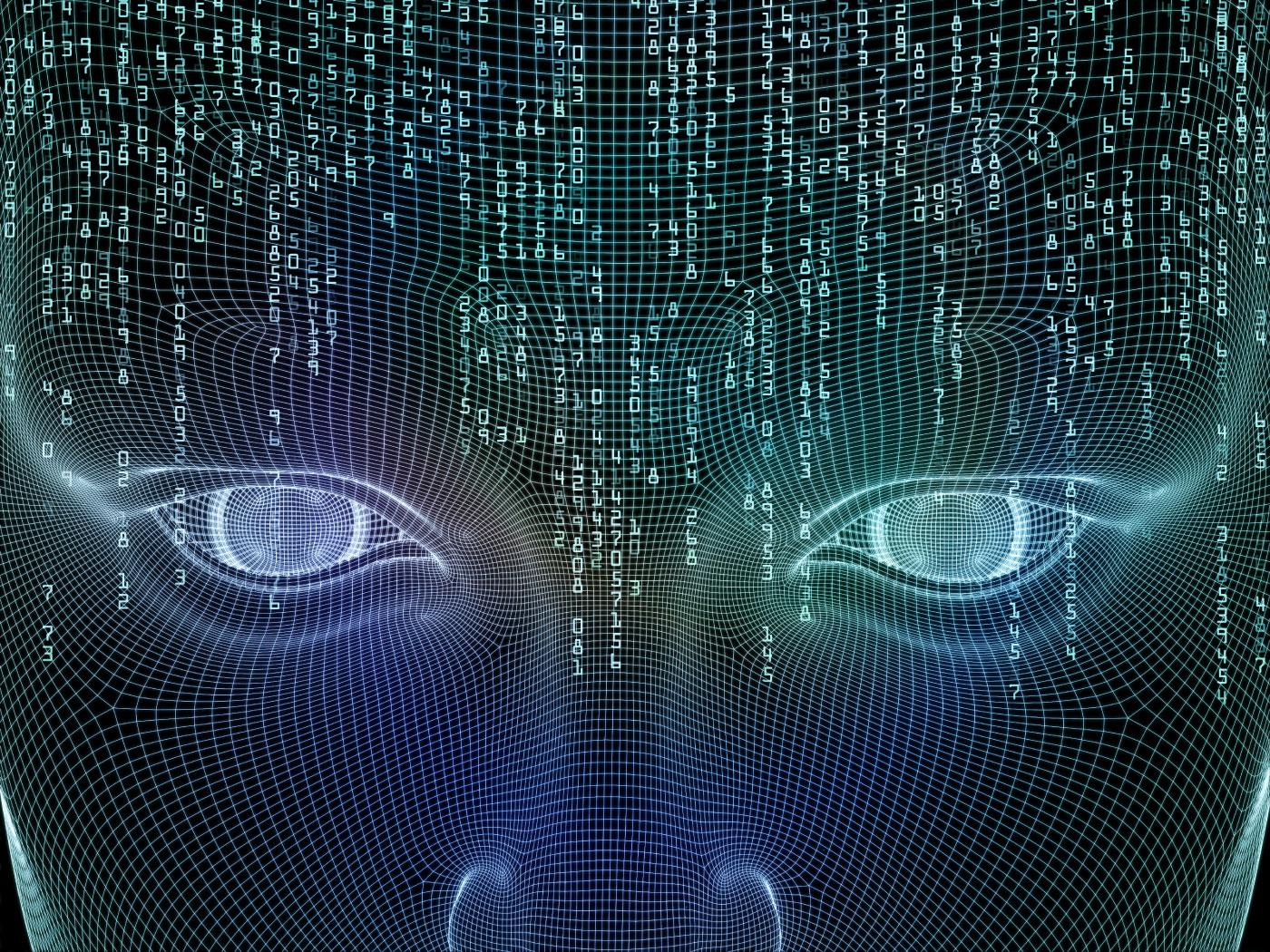 Digital face depiction