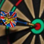 Dart board, Target, Dart, Bullseye