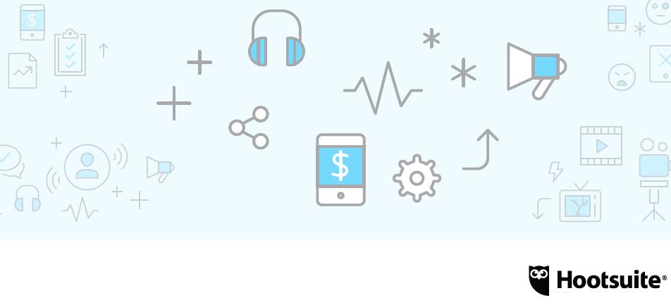 Hootsuite 2018 Social Trends