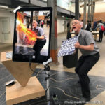 Augmented Reality - photo by mankind2018