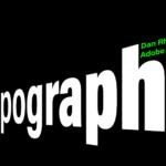 The Future of Typography - Dan Rhatigan - Adobe Type