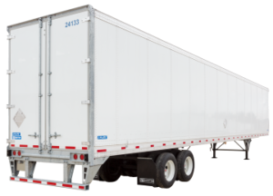 US Trailer Rental Sales Lease and Storage Buys Rents and Repairs All Commercial Trailers Reefers Flatbeds and Dry Vans
