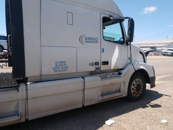 2-Semi Trucks for Sale (Corona CA) $80000