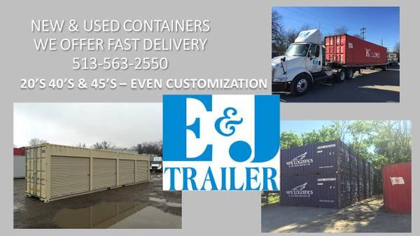 Storage Containers For Sale (Cincinnati) $1