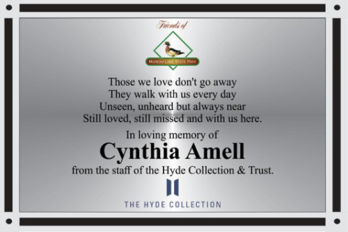 Hyde Amell