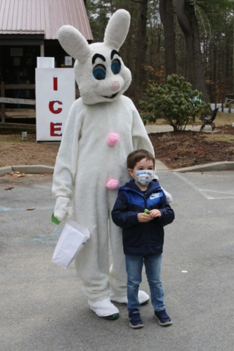 easter 2021 w