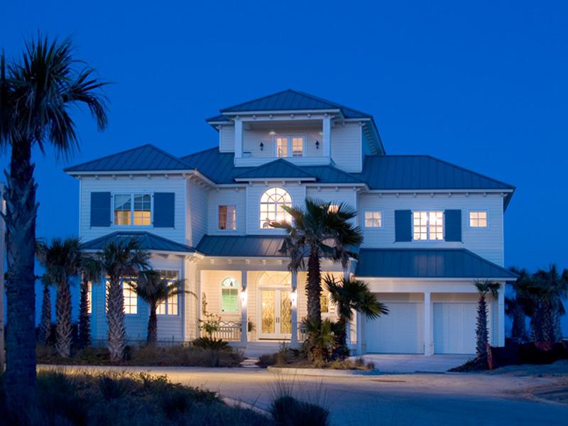 St. Augustine Beach Home