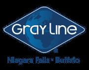 Gray Line NF Buf Logo