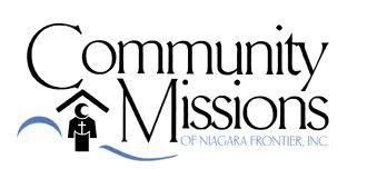 Community Missions Logo