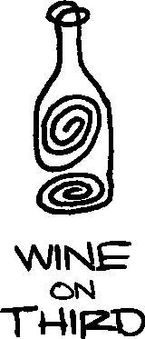 Wine on Third Logo