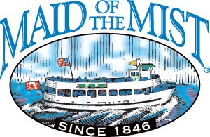 Maid of the Mist Logo
