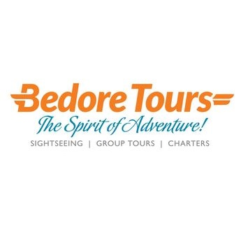 Bedore Tours Logo square