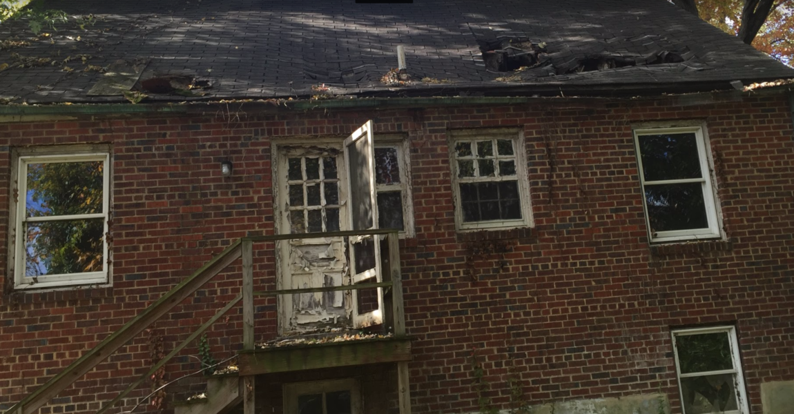 Hucker spearheads crackdown on unmaintained vacant properties