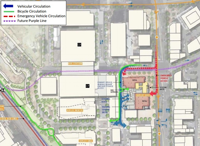 Hucker: Zoning change paves way for new downtown grocery