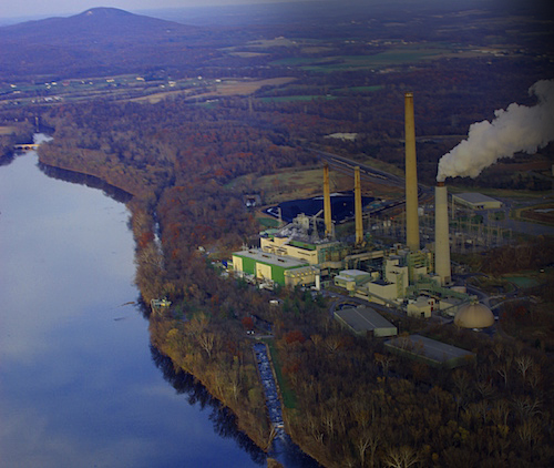 Hucker organizes Council letter to State to Limit Toxic Coal Waste from Power Plants